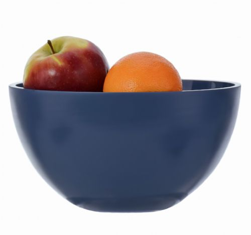 Fruit Bowl Midnight Blue  23cm
